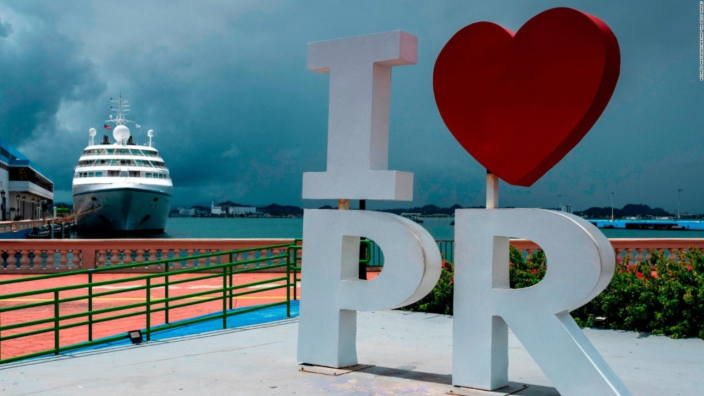 Puerto Rico reporta primera muerte por coronavirus