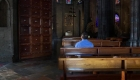 Iglesias en México toman medidas contra el covid-19