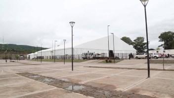 Acá se librará la lucha contra el covid-19 en Argentina