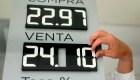 El peso mexicano se ha depreciado 25% ante la crisis del coronavirus