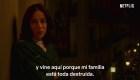 Cecilia Suárez nos habla desde su cuarentena