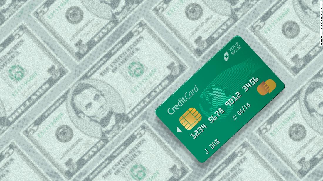 efectivo tarjeta credito