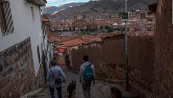 Muere un turista mexicano por coronavirus en Perú