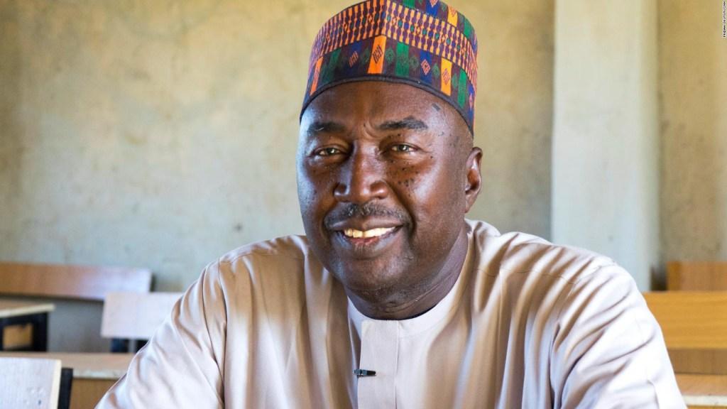 Héroes de CNN: El hombre que media con el Boko Haram