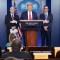La Casa Blanca y el Senado pactan rescate económico para EE.UU.