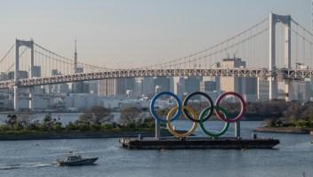 El impacto económico del aplazamiento de los Juegos Olímpicos
