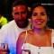 Novios se burlan del coronavirus y se casan de forma virtual
