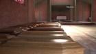 Iglesia se vuelve cementerio de víctimas de covid-19