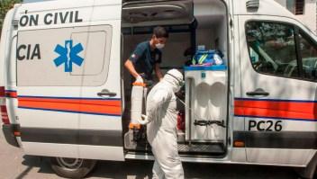 Jalisco compra 5 mil pruebas rápidas para coronavirus