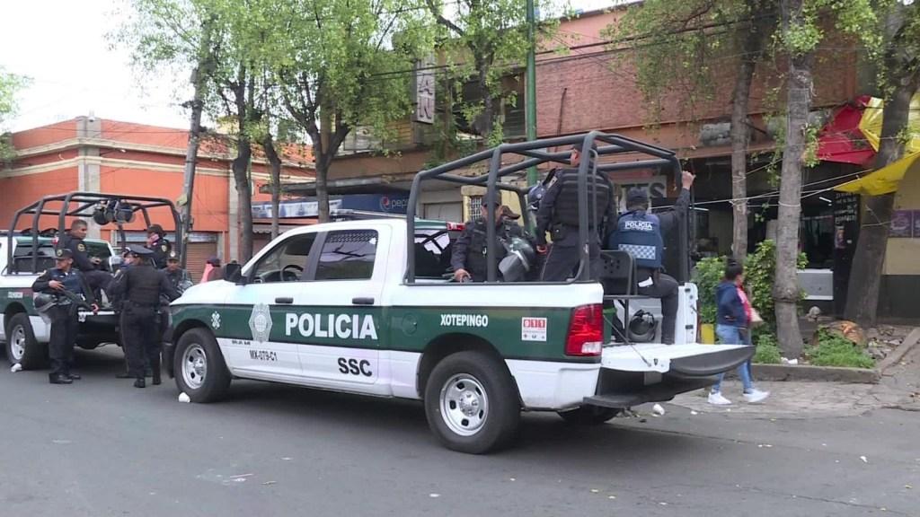 ¿Qué grupos organizan saqueos en México ante el covid-19?