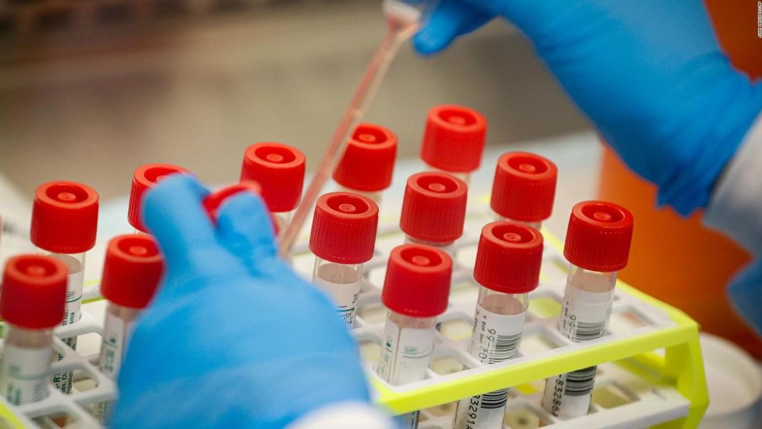 Fraude en pruebas de detección de coronavirus en México
