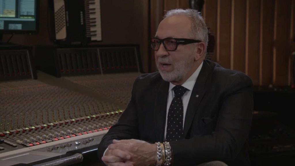 Emilio Estefan: ¿Qué tienen en común los artistas que produjo?