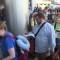 Viajeros vuelven a EE.UU. desde Honduras