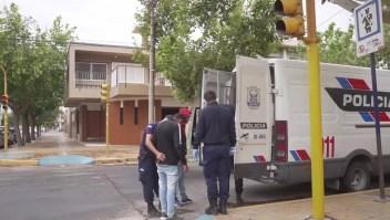 Ya hay condenados por incumplir cuarentena en Argentina