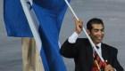 Así es Miguel Ferrera, la estrella hondureña del Taekwondo