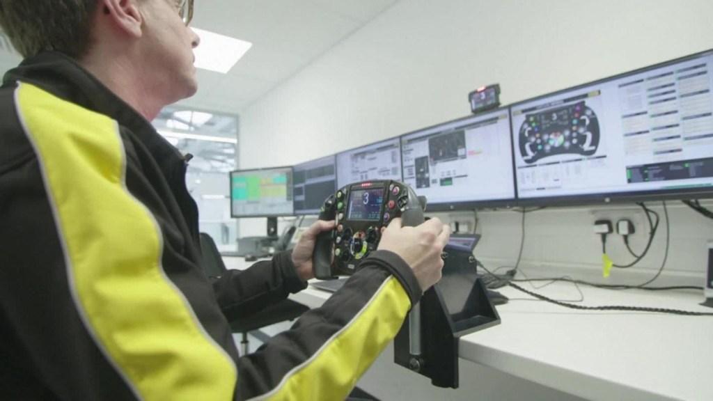 F1: Escuderías británicas ayudan a producir respiradores