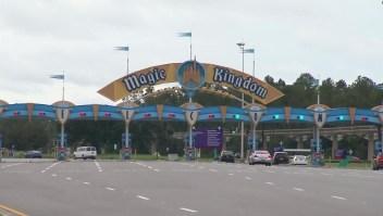 Parques de Disney, cerrados hasta nuevo aviso