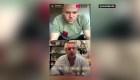 Residente entrevistó a Alberto Fernández en Instagram