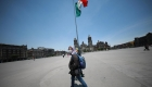 La situación de México en medio de la pandemia