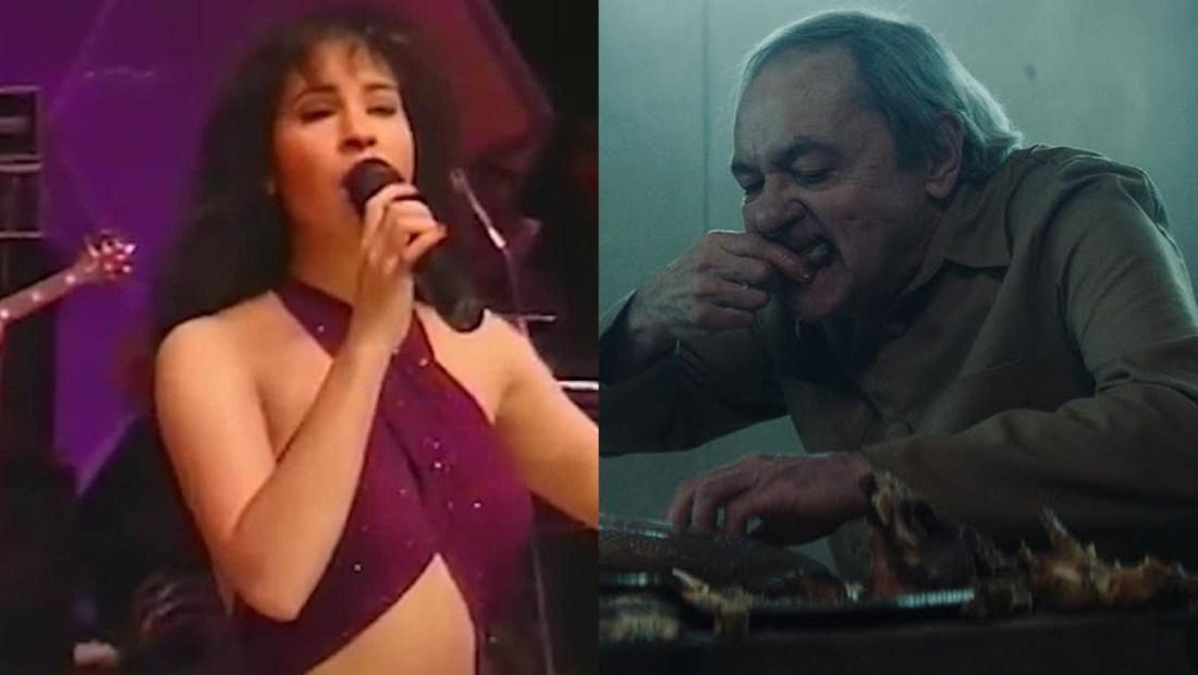 """De Selena a """"El hoyo"""", entretenimiento durante la pandemia"""