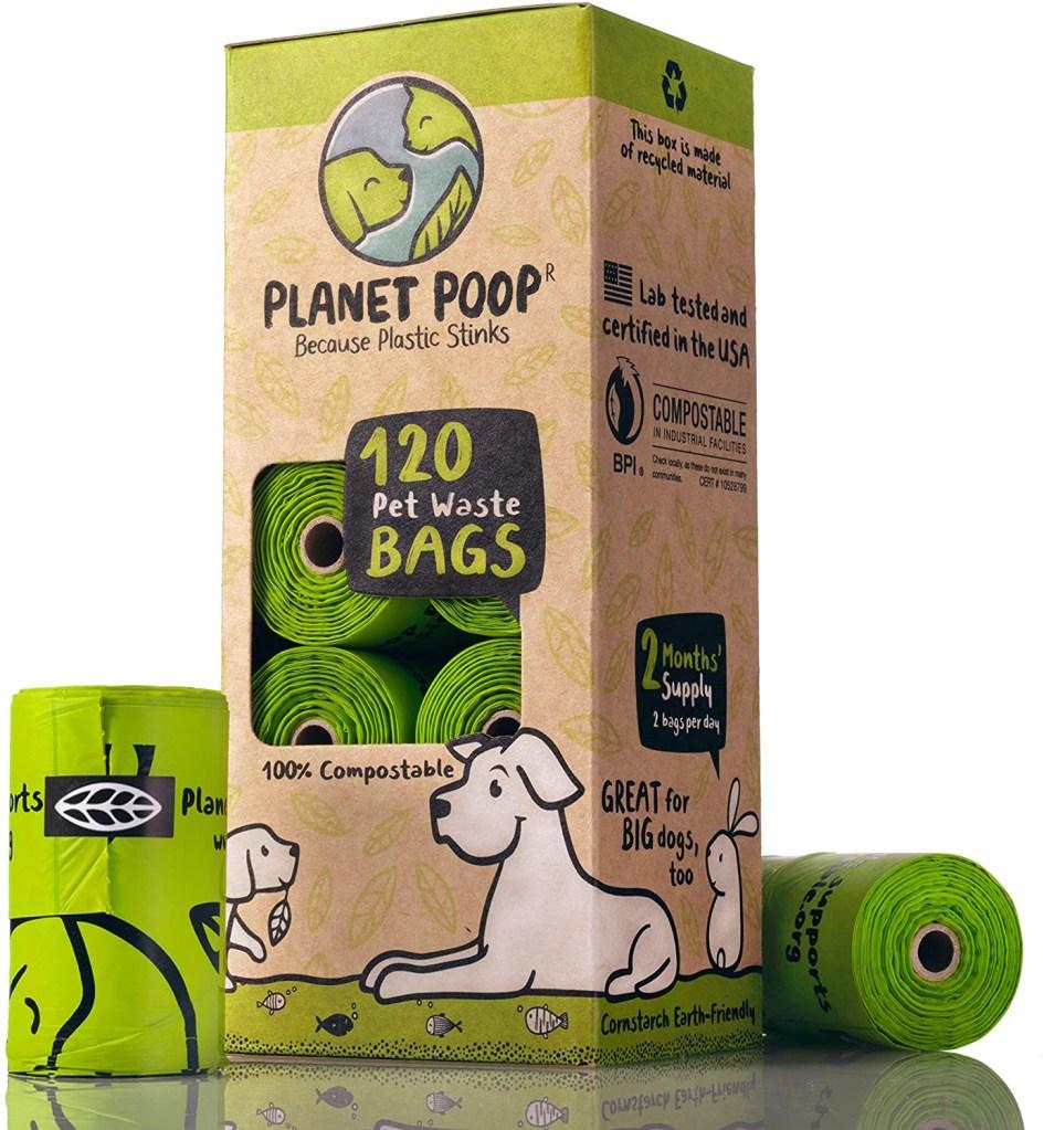 Bolsas para perro