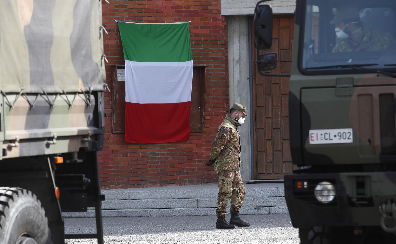 Opinión | Italia, ¿un voto antipolítica?
