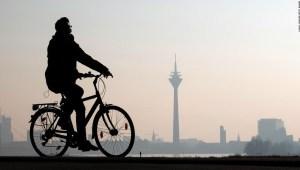 Un estudio encuentra que ir en bicicleta al trabajo parece más peligroso que otras opciones de viaje