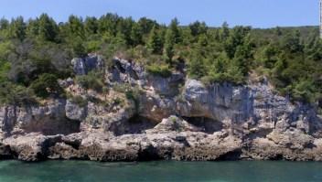 Los neandertales europeos comieron mariscos frescos, lo que puede haber dado un impulso a sus cerebros