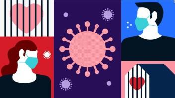 Quarantine Together, una aplicación de citas para estos tiempos