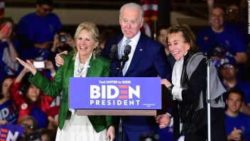 5 conclusiones mientras Joe Biden obtiene impresionantes victorias en el supermartes