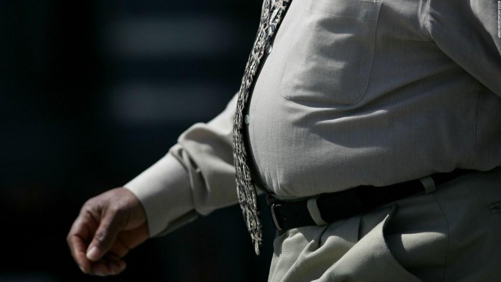 ¿Por qué la obesidad puede aumentar el riesgo de enfermar de covid-19?