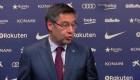 Crisis institucional en el FC Barcelona