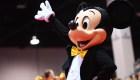 Disney lanza una línea telefónica con sus personajes
