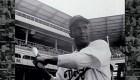 La huella del primer beisbolista negro en las Grandes Ligas