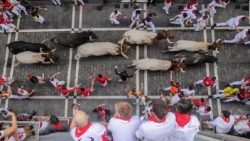 Fiesta de San Fermín, víctima del coronavirus