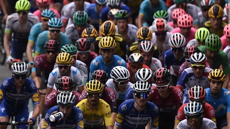 Coronavirus: en riesgo la existencia de equipos de ciclismo