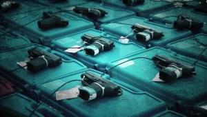 La venta de armas en EE.UU. se sobrepone al coronavirus