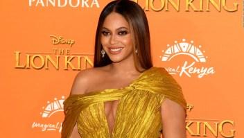 Beyoncé sorprende a aficionados de Disney con una canción