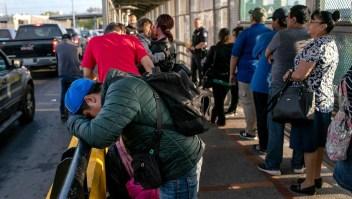 Los derechos humanos de los deportados durante la pandemia