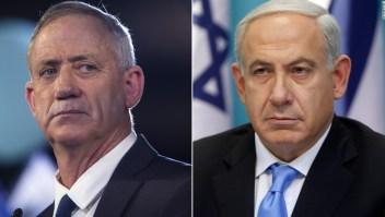 Forman gobierno de emergencia en Israel por coronavirus