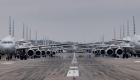 Caída de la demanda provoca pérdidas enormes a la aviación