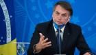 Choques entre líderes por respuesta a covid-19 en Brasil