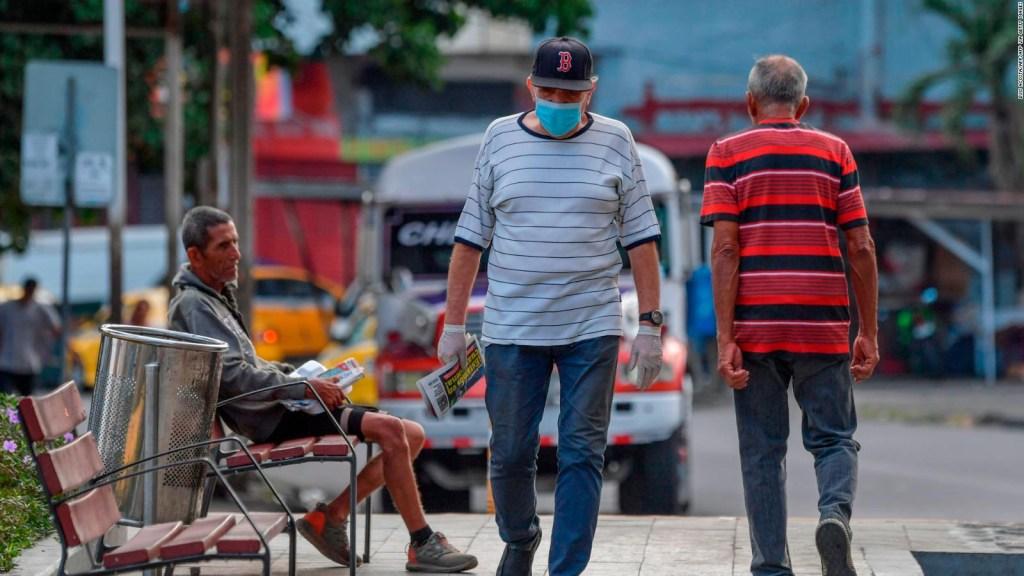 La insólita cuarentena en Panamá, ¿de qué se trata?