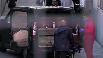 España alcanza el pico de la epidemia por covid-19