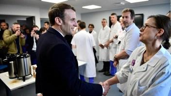 5 cosas para hoy: Francia busca ayudar a autistas y más