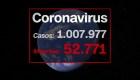 ¿Cuáles son los países más afectados por el coronavirus?