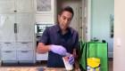 Cómo limpiar adecuadamente sus alimentos