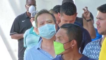 Panamá usa separación de sexos para combatir el covid-19