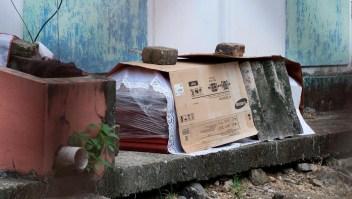 "El reclamo en Guayaquil: ""La ayuda llegó tarde"""
