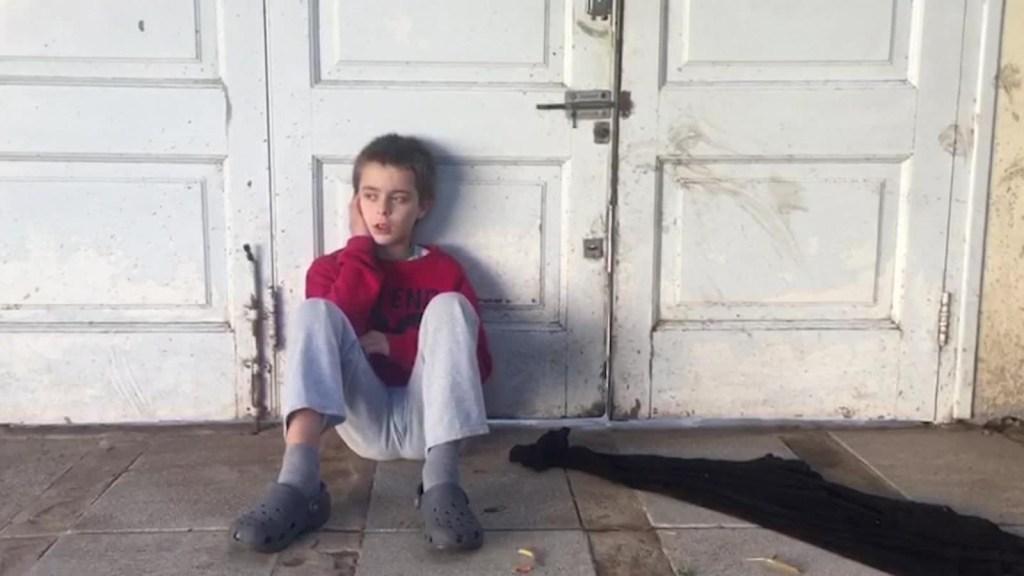 El reto de padres de niños con autismo durante el covid-19